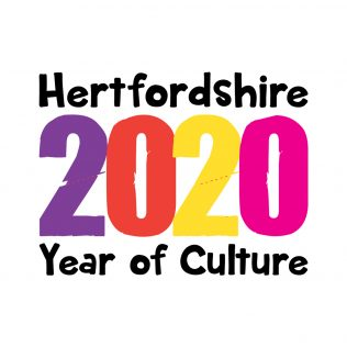 Hertfordshire Year of Culture 2020