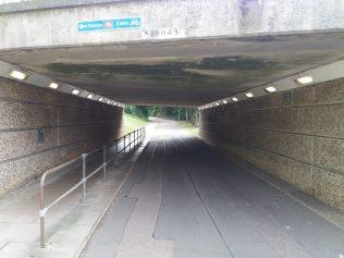 Underpass 7
