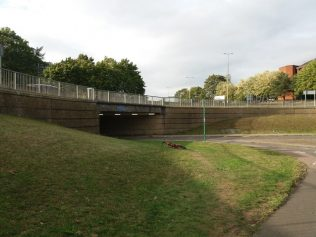 Underpass 4